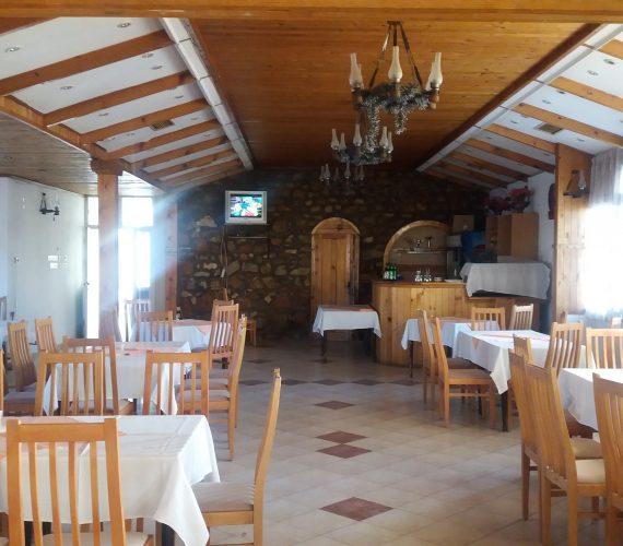 Hotel Dion Restaurant